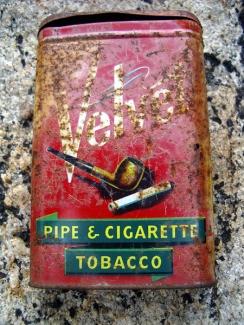 tobacco-box