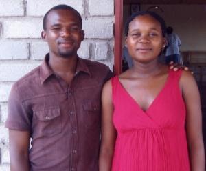 Emmanuel & Sophie (South Africa)