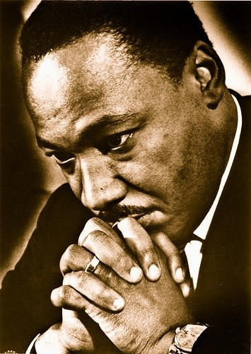 BBC ON THIS DAY | 4 | 1968: Martin Luther King shot dead